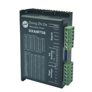 数字式步进驱动器DXAM758