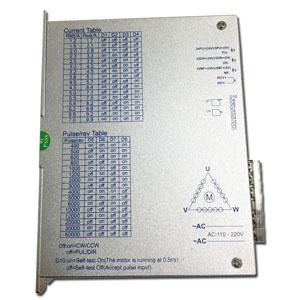 三相数字步进驱动器3DM2280
